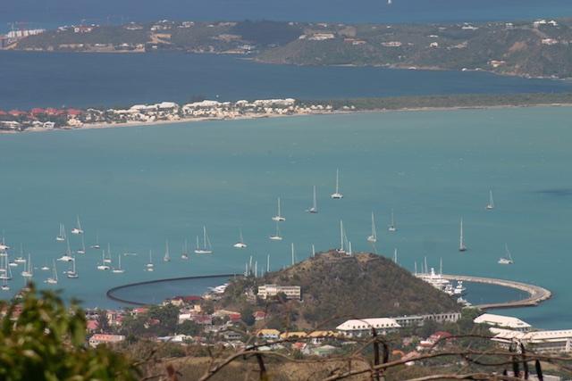 20080404 Caribbean Vacation Greg 0007 - A Sunday in Saba