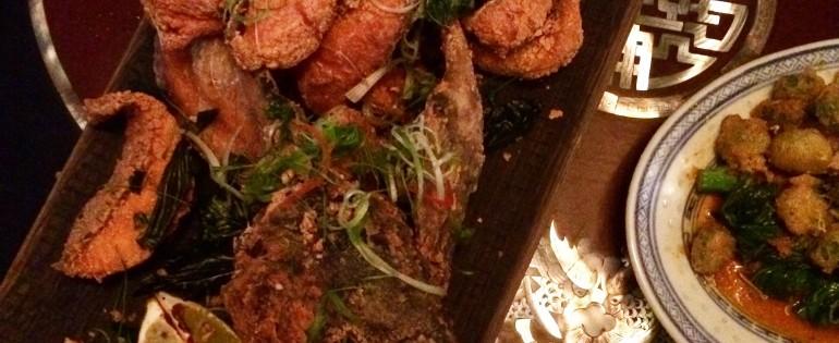 DaiLo: Chef Nick Liu's #sickasianfood