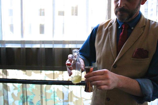 IMG 6792 - Tasting Café Boulud