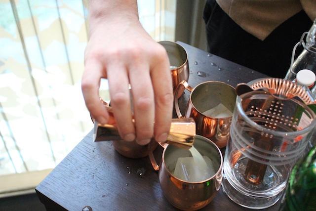 IMG 6794 - Tasting Café Boulud