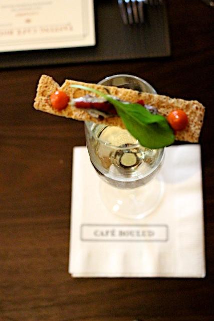 IMG 6804 - Tasting Café Boulud
