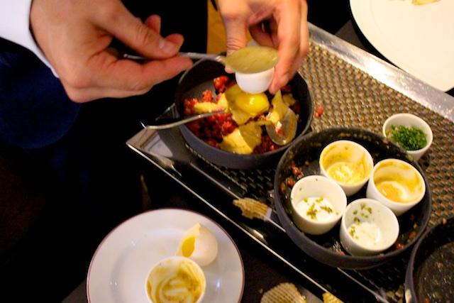 IMG 6813 - Tasting Café Boulud