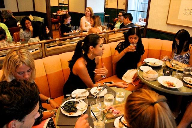 IMG 6822 - Tasting Café Boulud
