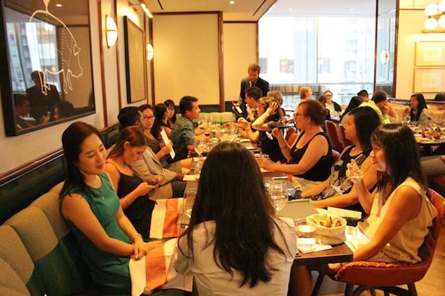 IMG 6829 - Tasting Café Boulud