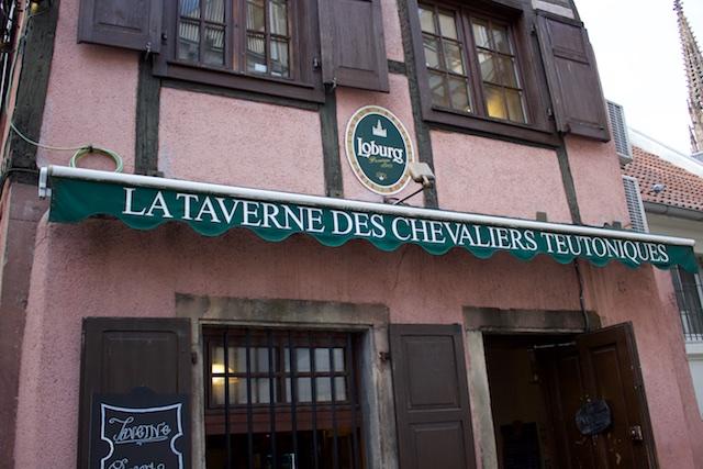 IMG 6956 - Festive France Day One: Bienvenu!