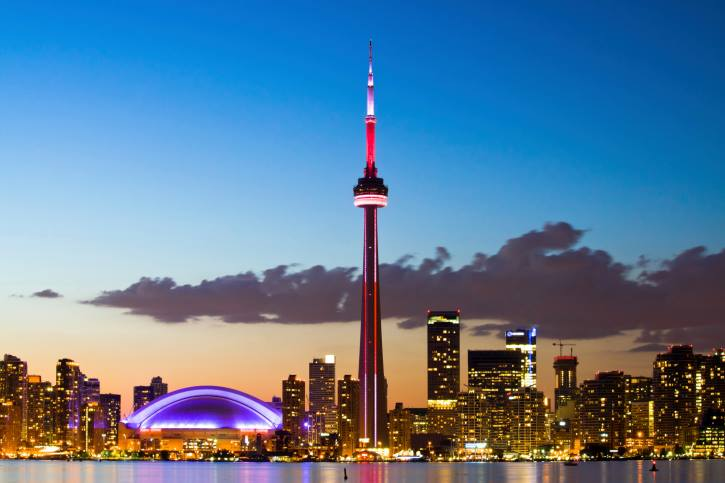 Toronto Facebook Promoted Post Photo - Top 10 Places You Should Really Visit This Summer