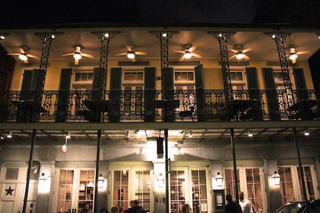 Like a Local City Guide: NOLA Musts