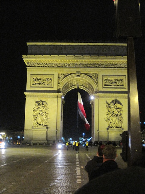 2009 12 04 0798 - Christmas in Paris