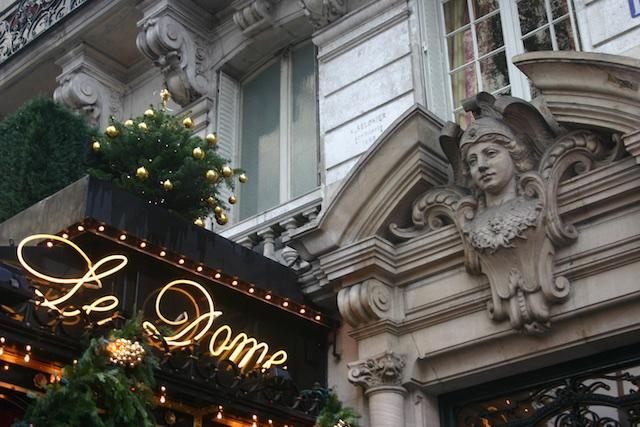 2009 12 05 0573 - Christmas in Paris