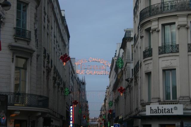 2009 12 05 0586 - Christmas in Paris
