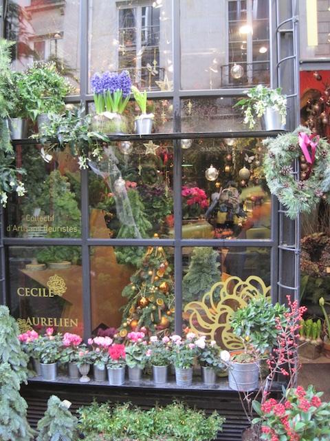 Paris 011 - Christmas in Paris