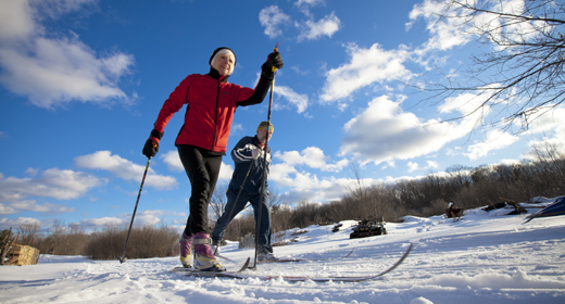cross country skiing ontario - Winter in Ontario: Get Out and Play!