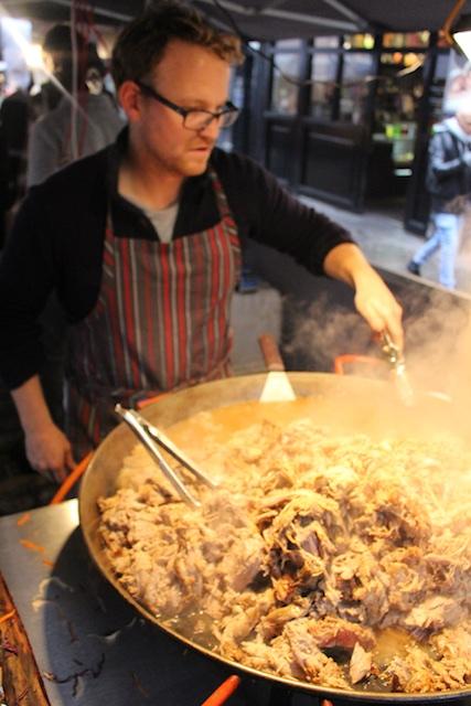 Dixie Soul Food #London #Food