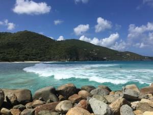 Josiah's Bay BVI Beaches
