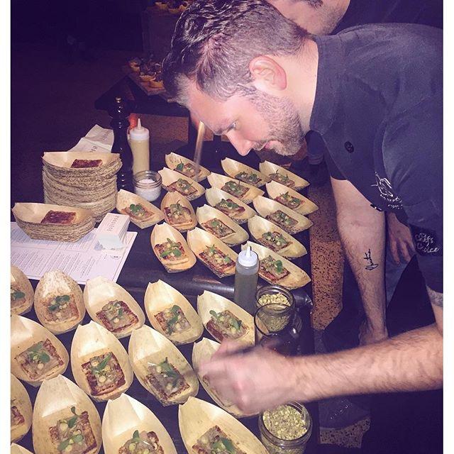 IMG 1075 - Chef Interview: Romain Avril