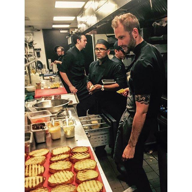 IMG 1076 - Chef Interview: Romain Avril