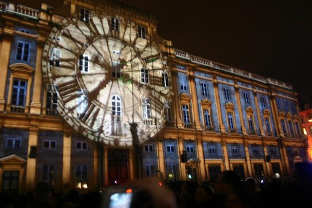 Lyon's Fete des Lumières