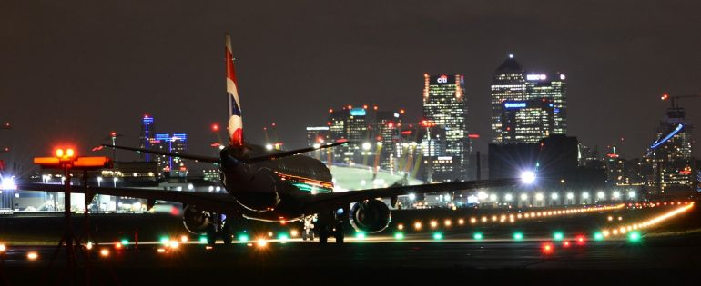 Cost-Friendly, Time-Efficient Guides to Airport Parking in London