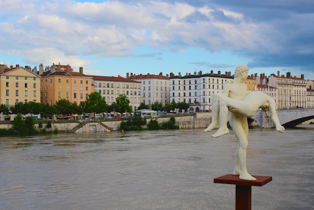 In Love with Lyon
