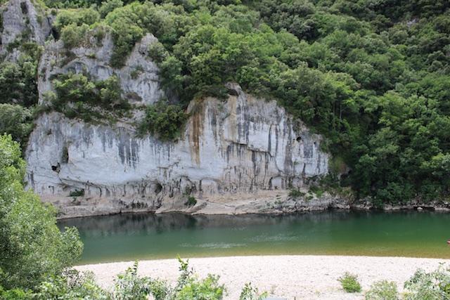 Wandering the Ardèche: