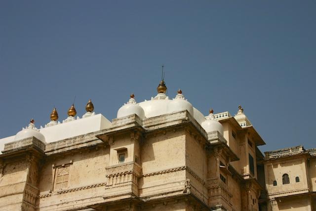 20040424 Udaipur 004 - Udaipur's City Palace: The House of Maharana