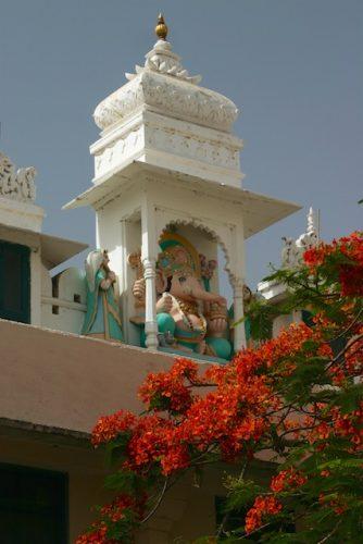 20040424 Udaipur 005 334x500 - Udaipur's City Palace: The House of Maharana