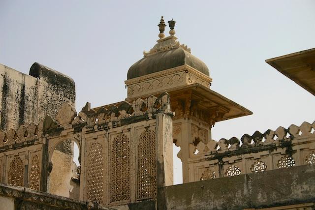 20040424 Udaipur 027 - Udaipur's City Palace: The House of Maharana