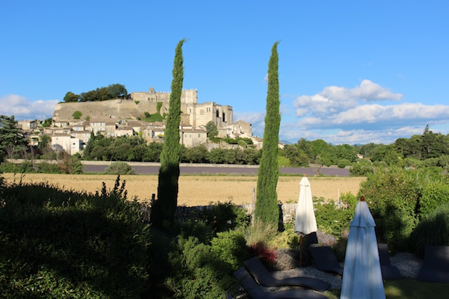 2016 06 19 at 14 12 45 - Hotel Review: Le Clair de la Plume: Luxury in Provence