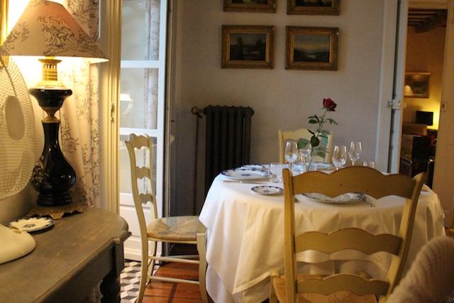 Le Clair de la Plume: Luxury in Provence