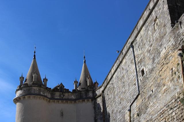Mademoiselle de Sévigné's Château de Grignan