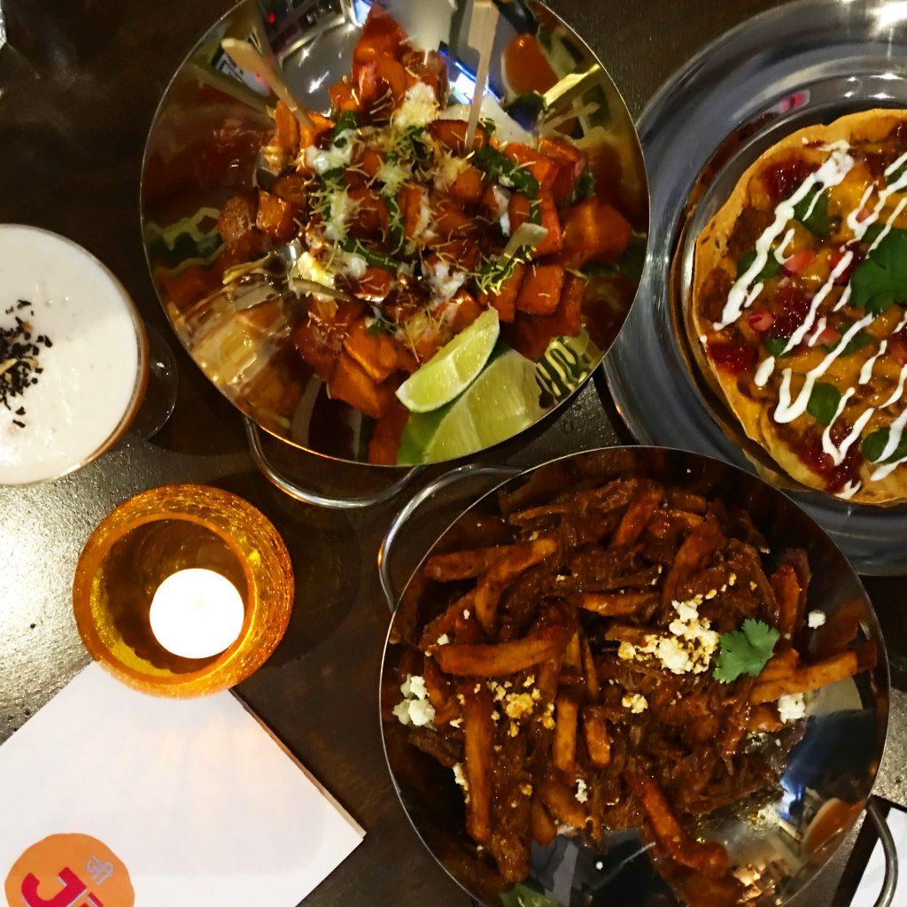 IMG 3457 1024x1024 - Hello Ji!  Pub Grub Meets Indian Fusion.