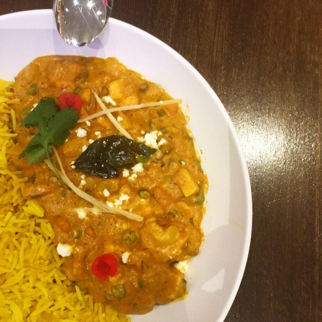 IMG 3463 1024x1024 - Hello Ji!  Pub Grub Meets Indian Fusion.