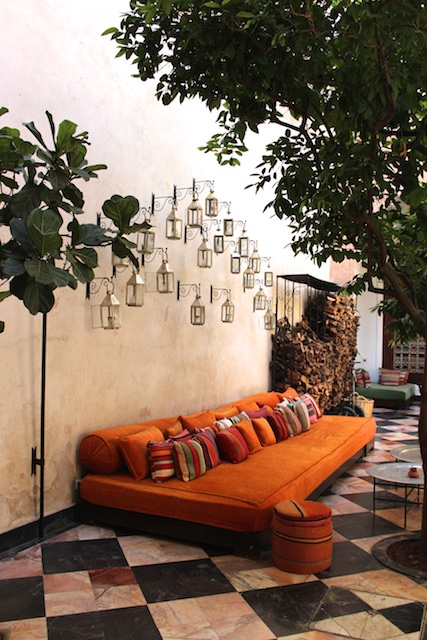 2015 04 28 at 12 25 57 - Hotel Review: Laid Back Luxury at Marrakech's El-Fenn
