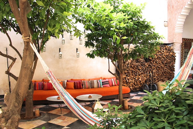 2015 04 28 at 12 26 13 - Hotel Review: Laid Back Luxury at Marrakech's El-Fenn