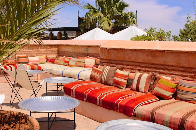 2015 04 28 at 13 38 24 - Hotel Review: Laid Back Luxury at Marrakech's El-Fenn