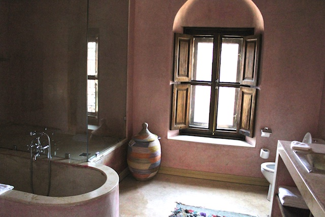 2015 04 28 at 13 40 37 - Hotel Review: Laid Back Luxury at Marrakech's El-Fenn