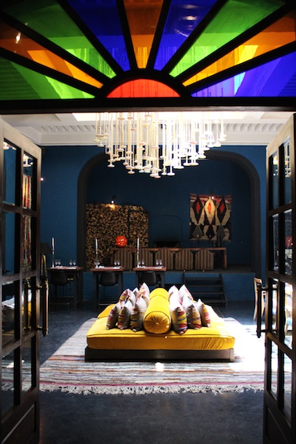 2015 04 28 at 13 41 39 - Hotel Review: Laid Back Luxury at Marrakech's El-Fenn