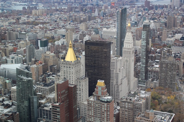 2016 11 20 at 13 27 46 - A Long Weekend in New York: What to Do?