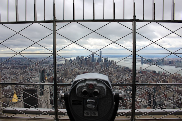 A Long Weekend in New York: What to Do?