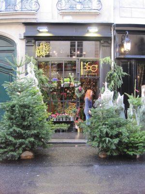 admin ajax - A Paris Christmas