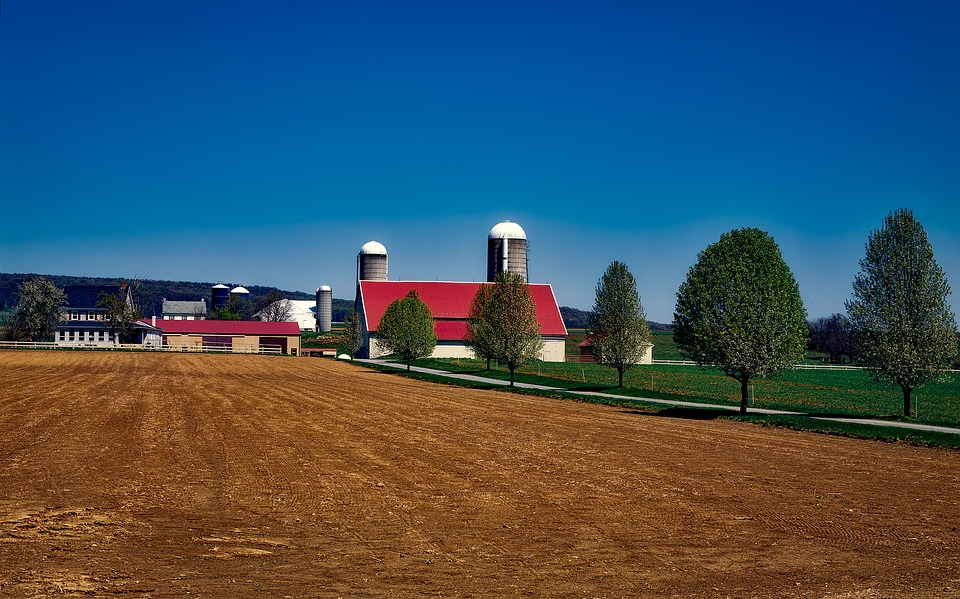 pennsylvania farmland - Top 10 Things to See and Do in Pennsylvania