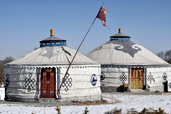 1 Mongolia 550x367 - 5 Destinations That Will Change Your Life