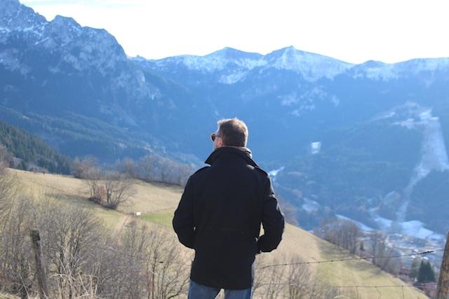 2016 12 11 at 07 30 38 - Evian les Bains: Perfect in Any Season
