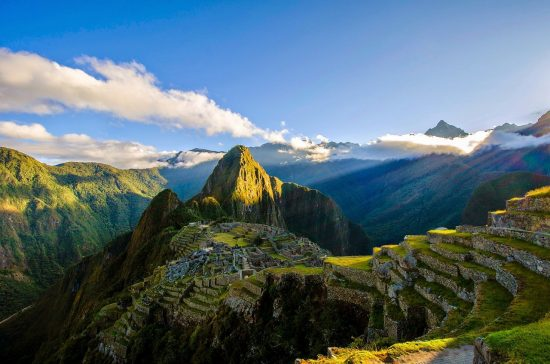 4 Peru 550x364 - 5 Destinations That Will Change Your Life