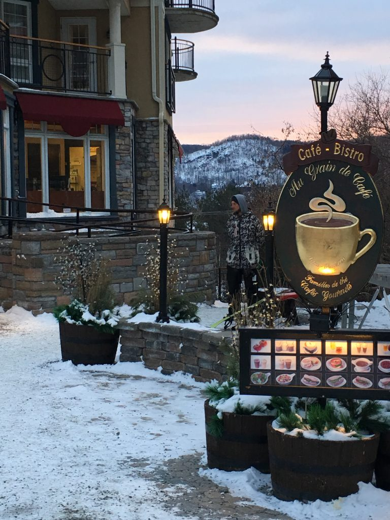 IMG 5490 e1490541568652 768x1024 - Top Restaurant Recommendations at Tremblant