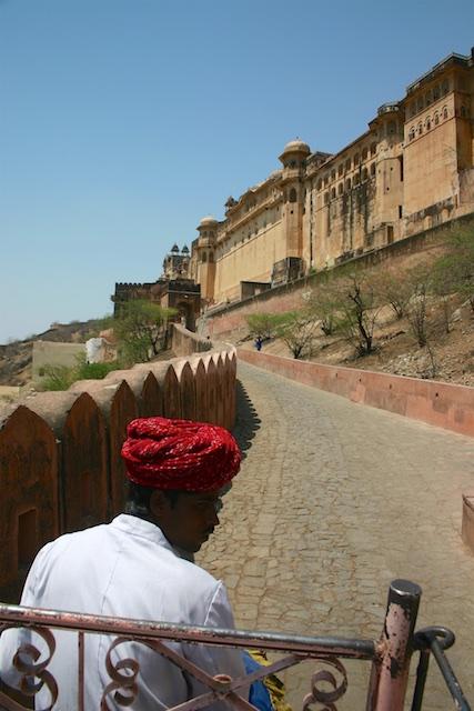 20040426 Jaipur 016 - Our Longest followsummer Travel Day