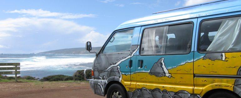 Perth to Melbourne – Australia Road Trip!
