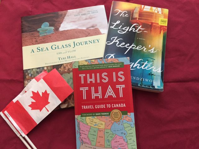 Three Books to Inspire Your Canada150 Travel