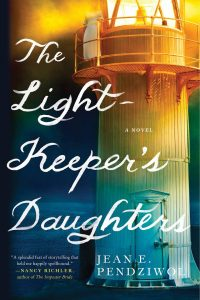 FollowSummer reviews The Lightkeeper's Daughters by Jean E. Pendziwol