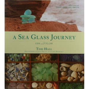 FollowSummer reviews A Sea Glass Journey and the hunt for sea glass in Canada's oceans.